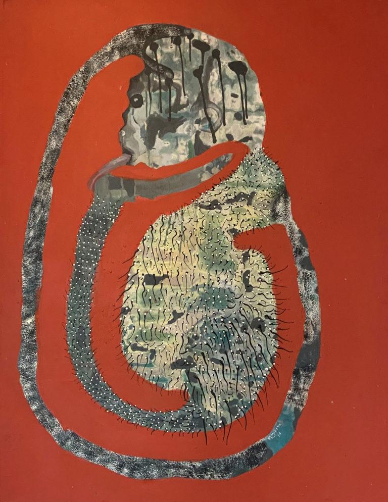 Art Moussa Traoré