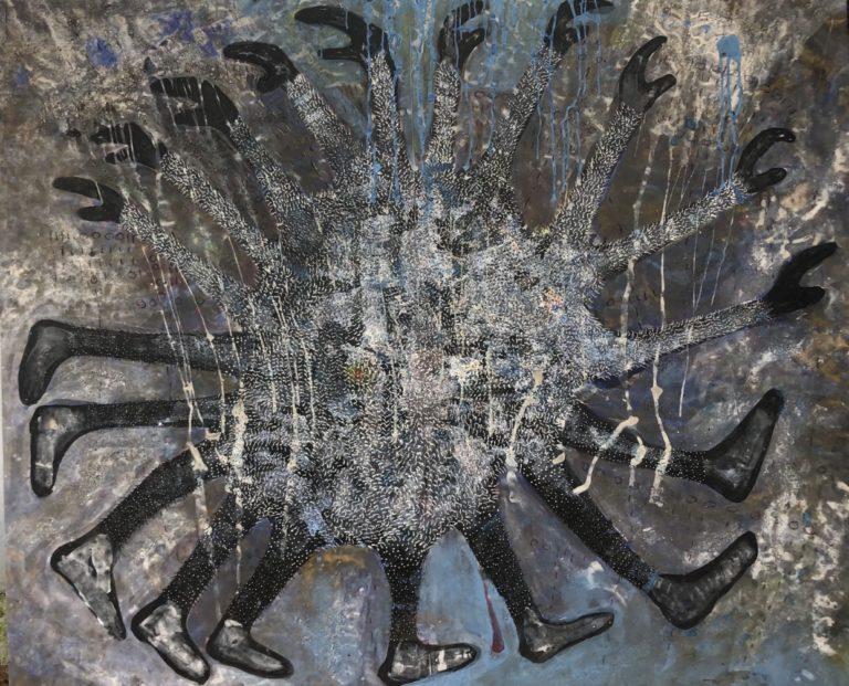 art Moussa Traore